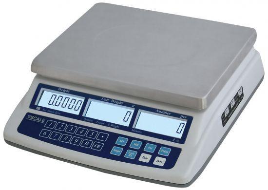 hướng dẫn hiệu chuẩn cân điện tử